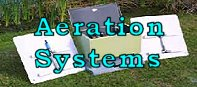 Aeration Systems Dallas Fort Worth TX
