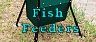Fish Feeders Dallas Fort Worth TX