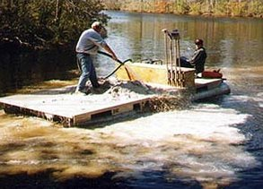 Lake Management Services Dallas Fort Worth Texas